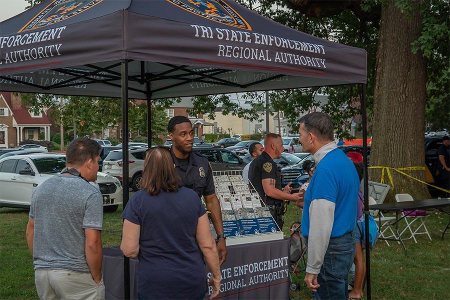 TSE - Tri State Enforcement
