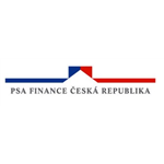 logo PSA Finance ČESKÁ REPUBLIKA