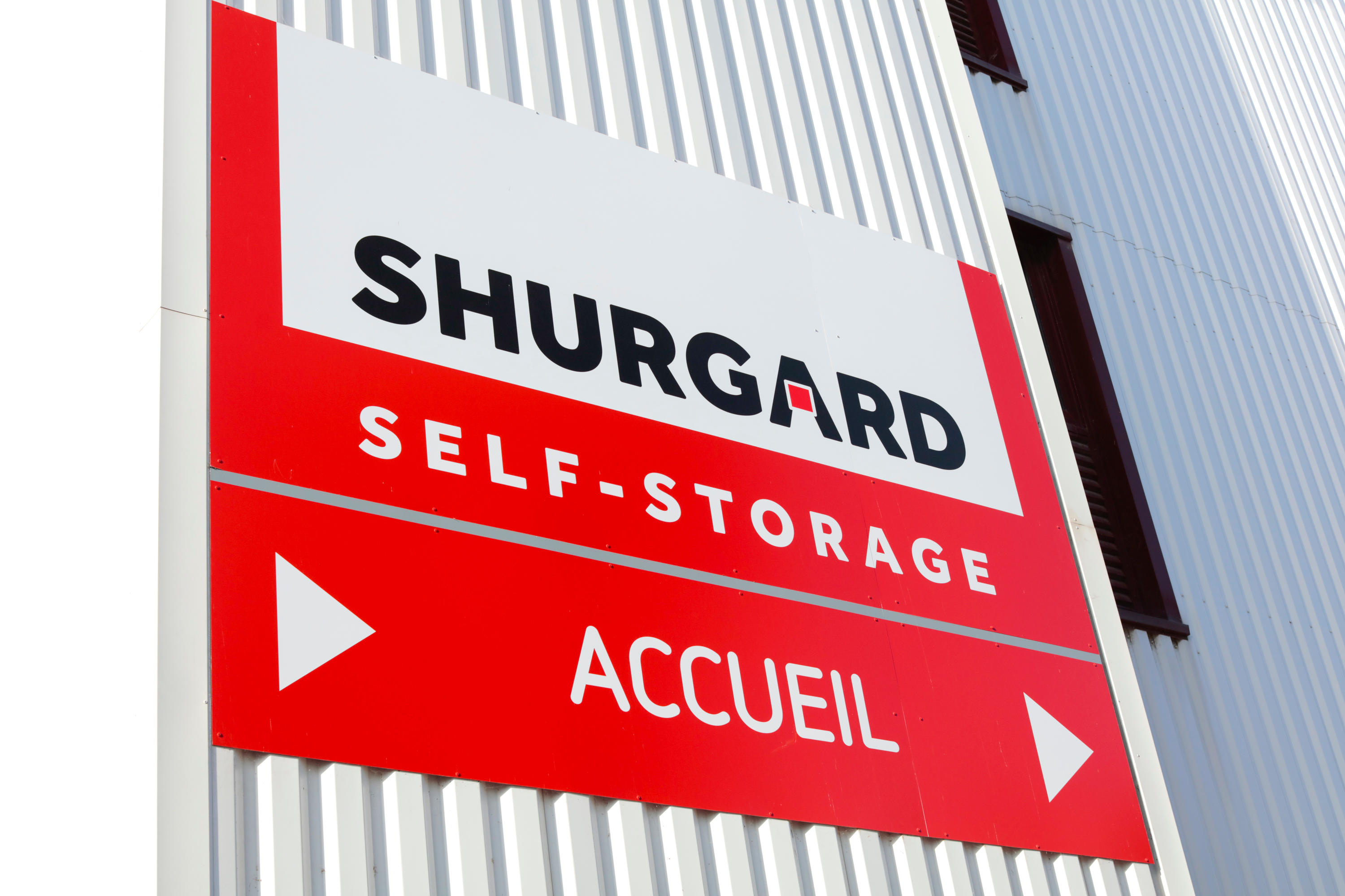 Shurgard Self-Storage Marseille Bonneveine