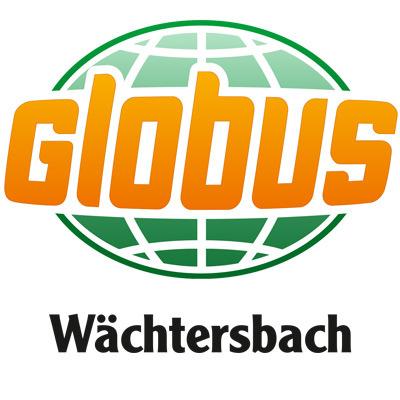 Logo von Globus Wächtersbach