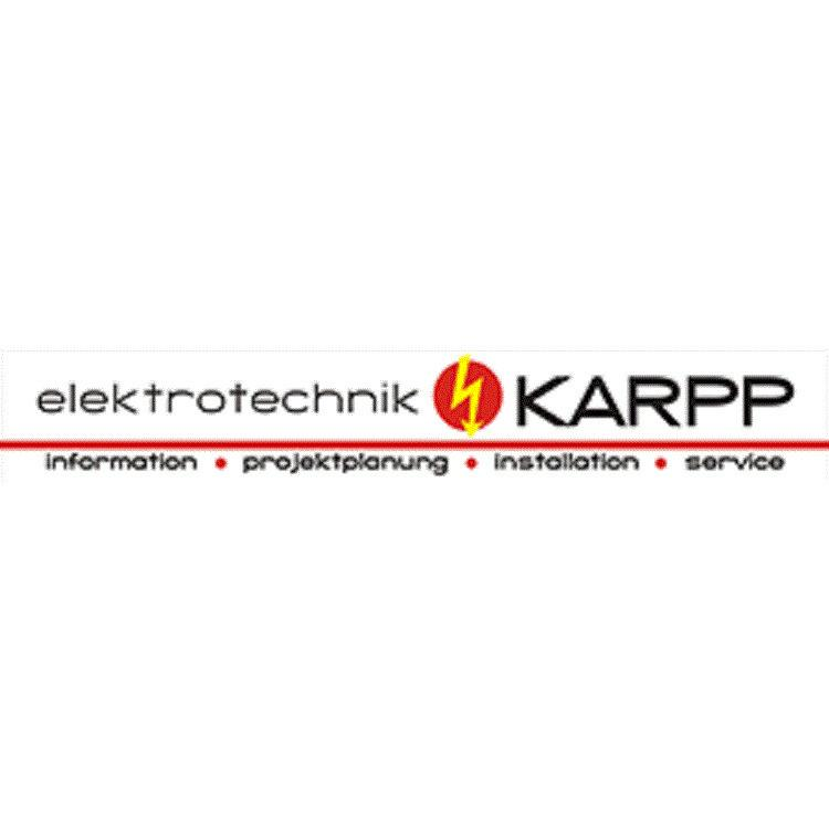 Elektrotechnik Karpp