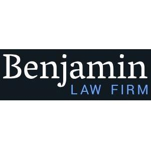 Benjamin Law Firm - El Paso, TX - Attorneys