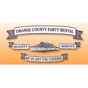 Orange County Party Rentals