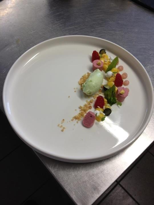 Jonge Halewijn Catering Culinair de