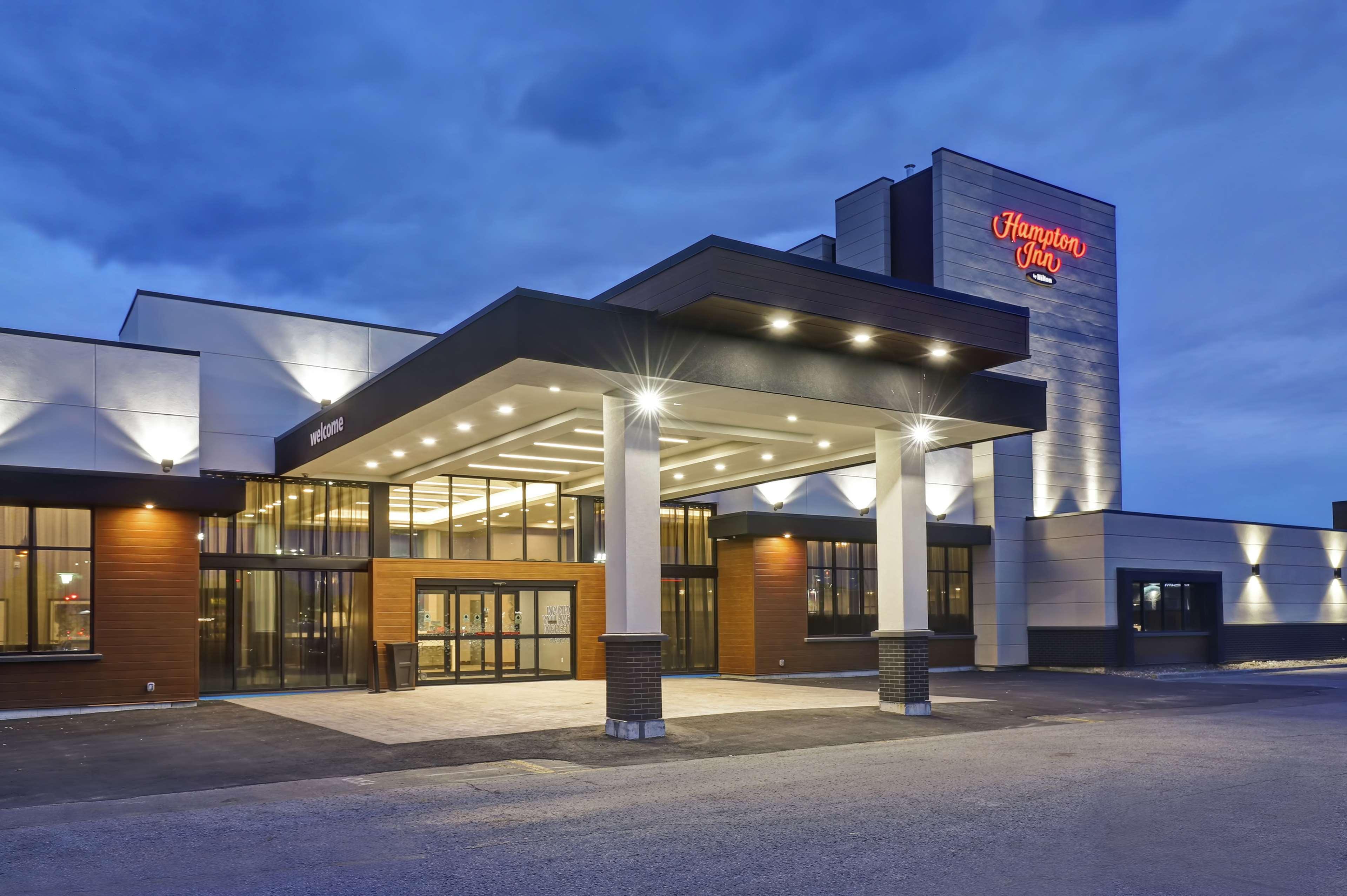 Hampton Inn by Hilton St. Catharines Niagara