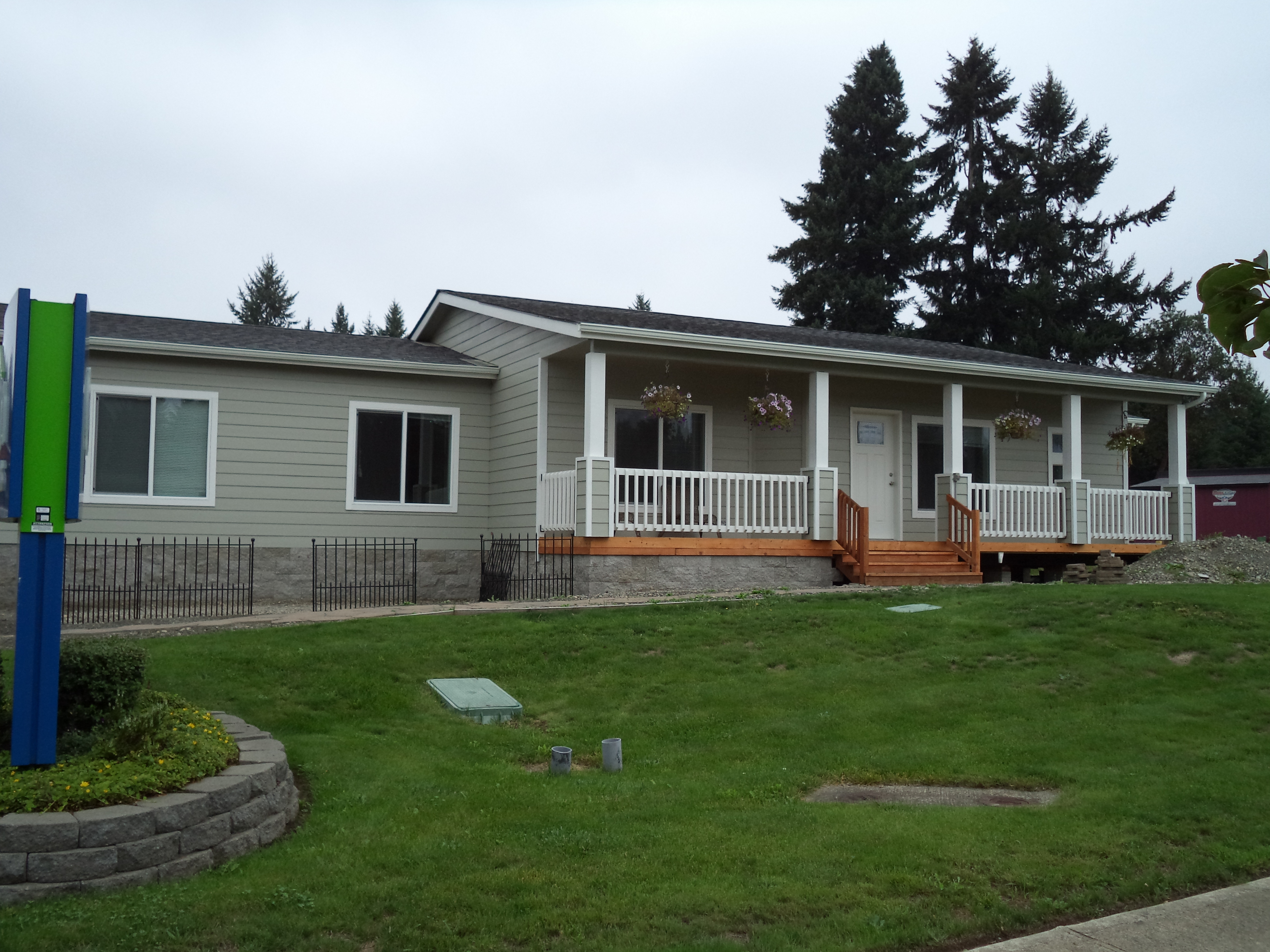 Clayton Homes In Lacey Wa Prefabricated Modular