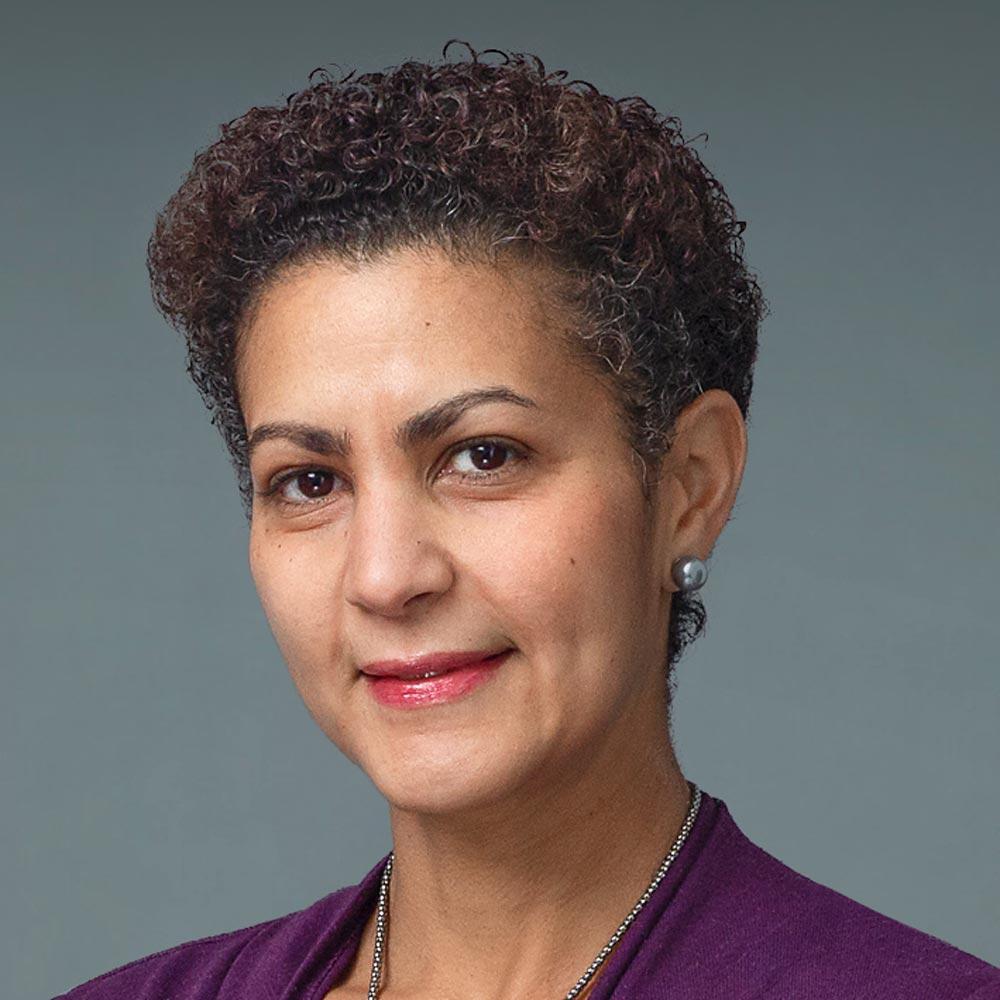 Shirley M. Hanna, MD
