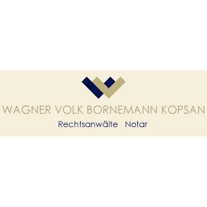 Bild zu Ulrich Volk & Jens Bornemann Rechtsanwälte in Wiesbaden