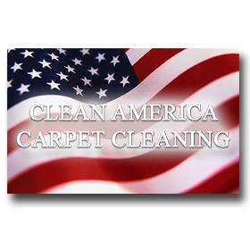 Clean America Carpet Cleaning