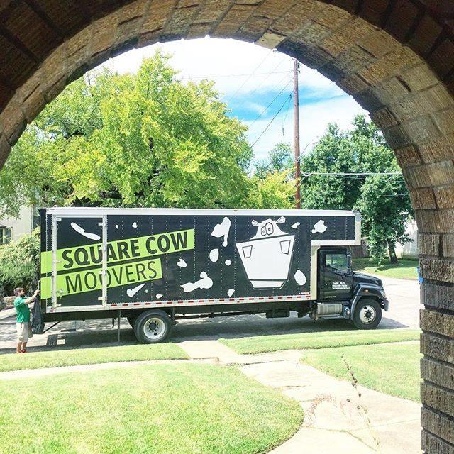 Square Cow Movers Nashville In Nashville Tn 37211