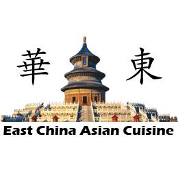 East China Asian Cuisine
