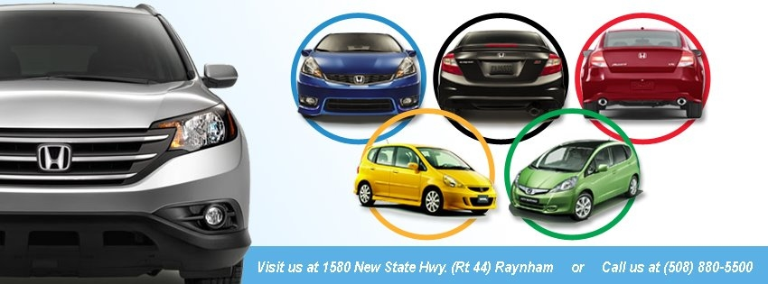 Raynham Used Car Dealers