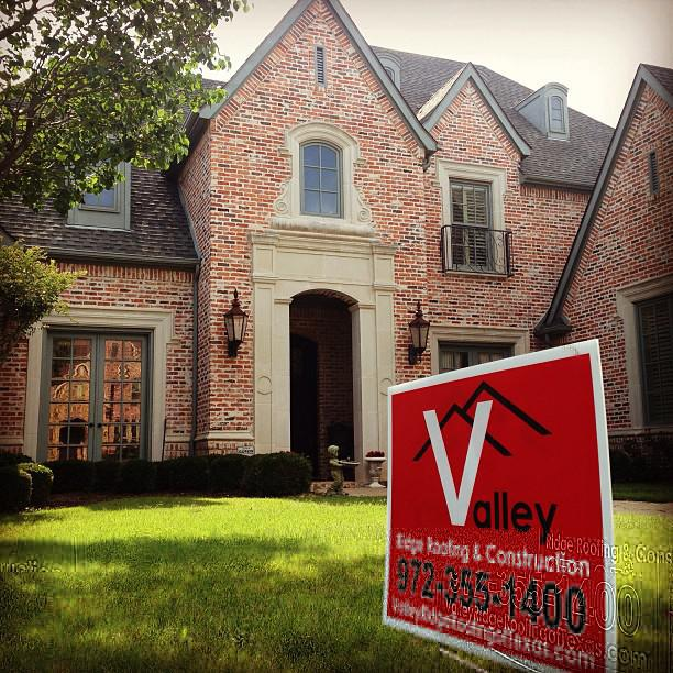 Valley Ridge Roofing & Construction Flower Mound (972)355-1400