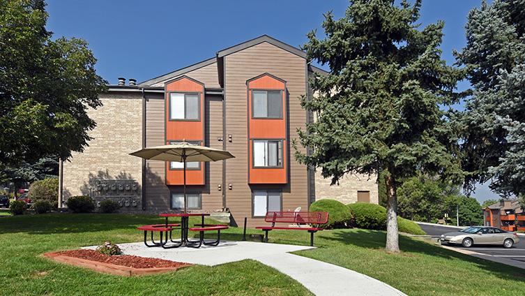 Ashford Woods Apartment Homes