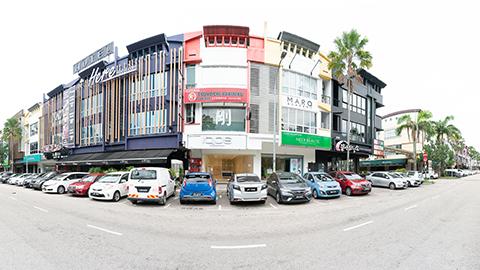 IQOS Authorised Care Centre, Johor (Taman Sutera)