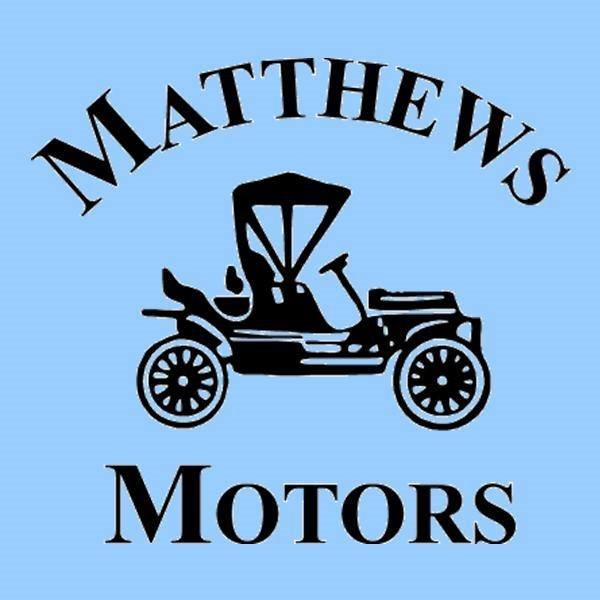 Matthews Motors Clayton In Clayton Nc Auto Repair