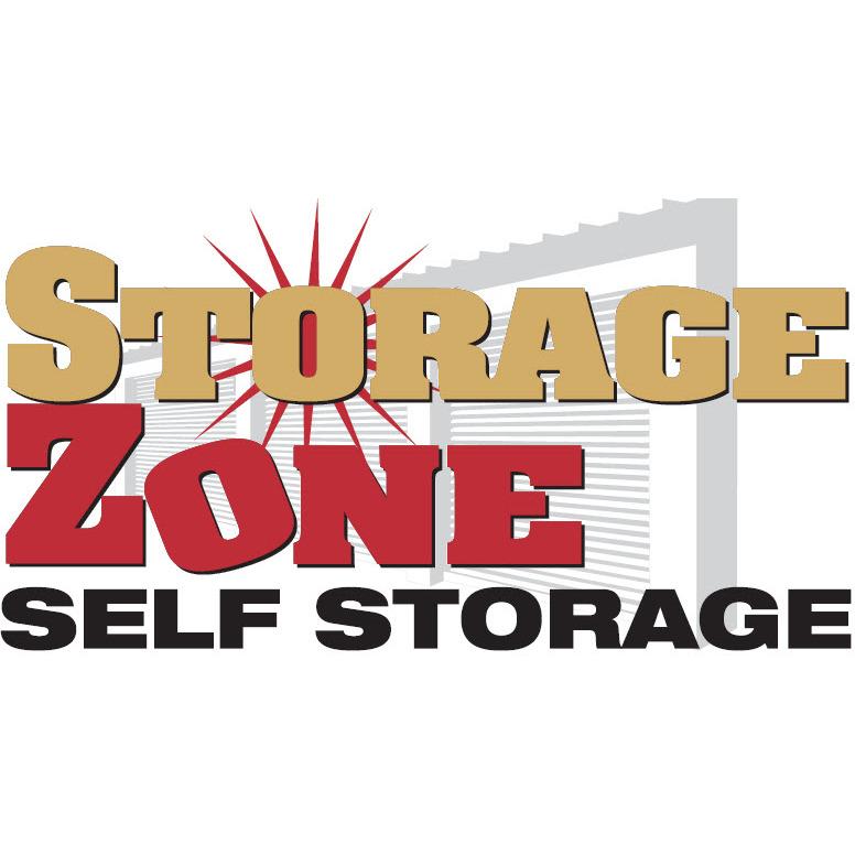 Storage Zone - Hannon Mill