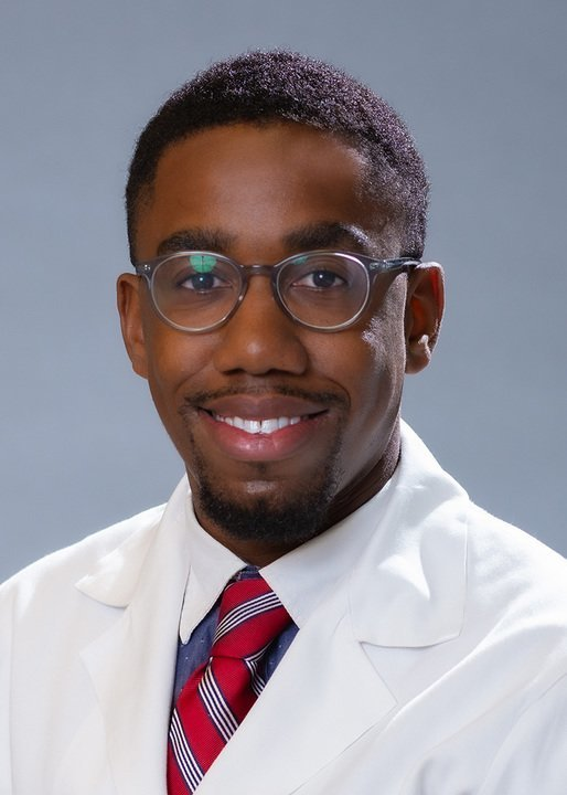 Norman Vince Hill, MD