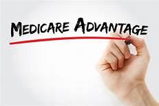 Medicare Advantage Information