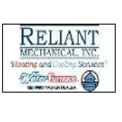 Reliant Mechanical, Inc. - East Liberty, OH - Heating & Air Conditioning