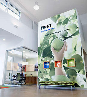 Images First Financial Bank