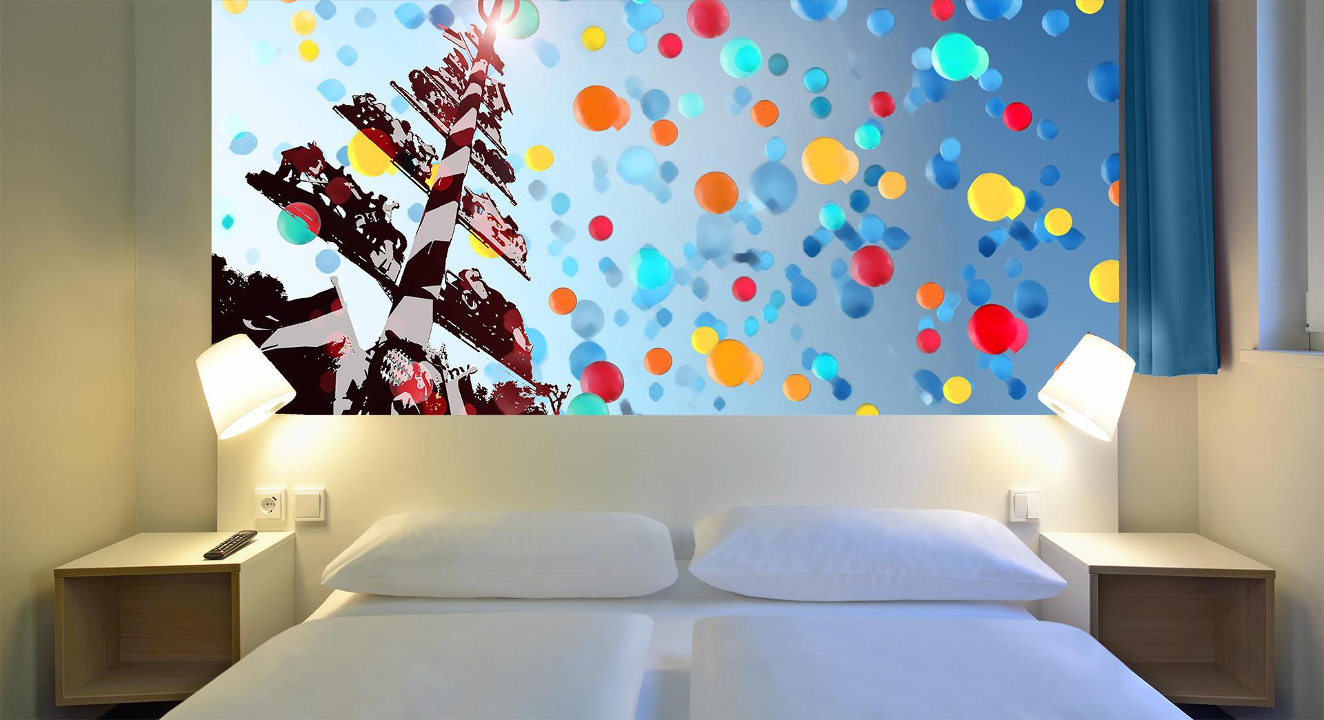 Hotel Pension Lina Munchen
