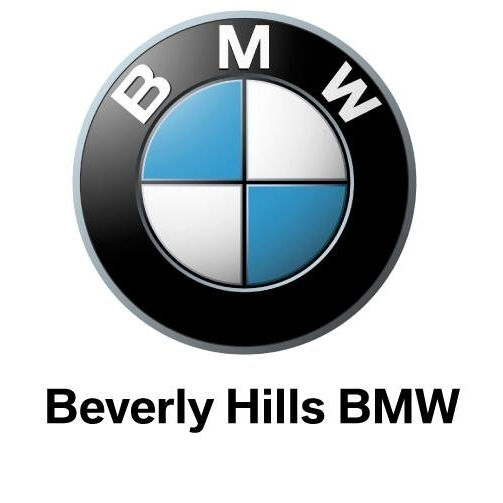 Beverly Hills BMW, Los Angeles California