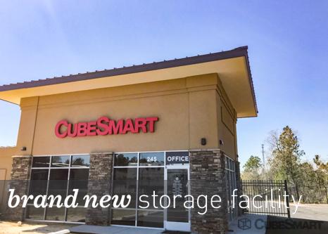 CubeSmart Self Storage - Elgin, SC 29045 - (803)310-3799 | ShowMeLocal.com