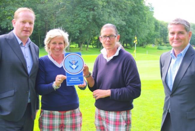 Stichting Golfbaan Kralingen