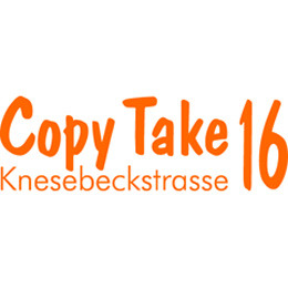 Bild zu Copytake16 in Berlin