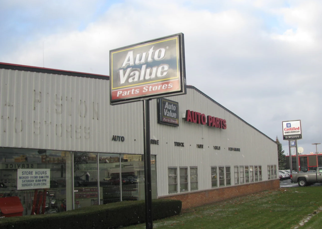 Auto Value In Battle Creek Mi 49037 Chamberofcommerce Com