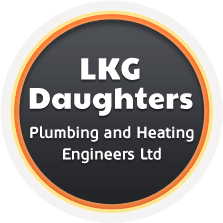 L K G Daughters Plumbing & Heating Ltd