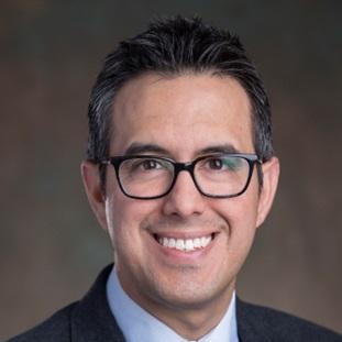Daniel Bujanda, MD