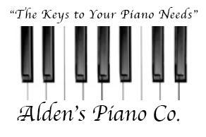 Alden's Piano Co. - Waukegan, IL - Movers