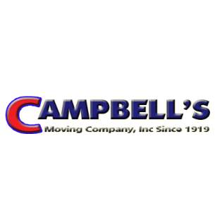 Campbell Moving Co Inc