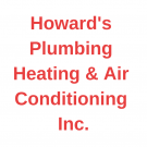 Howard's Plumbing Heating & Air Conditioning Inc - Annandale, MN 55302 - (320)274-8913 | ShowMeLocal.com