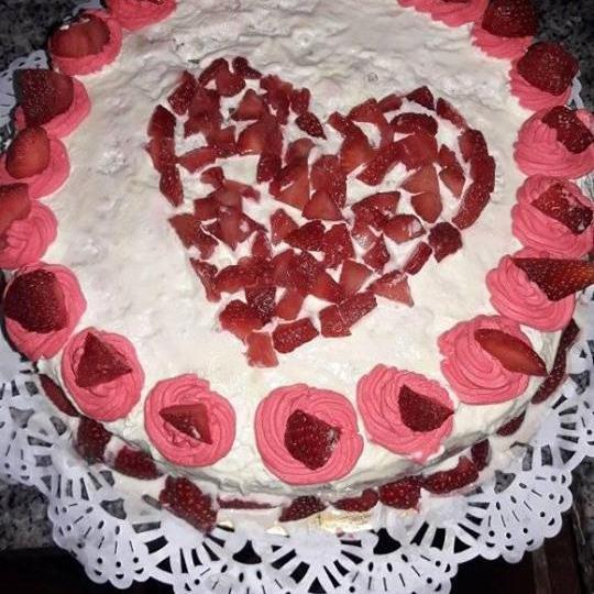 """ CAKE SHOP DULCE CHOFI ""~ TORTAS Y CANDY BAR"