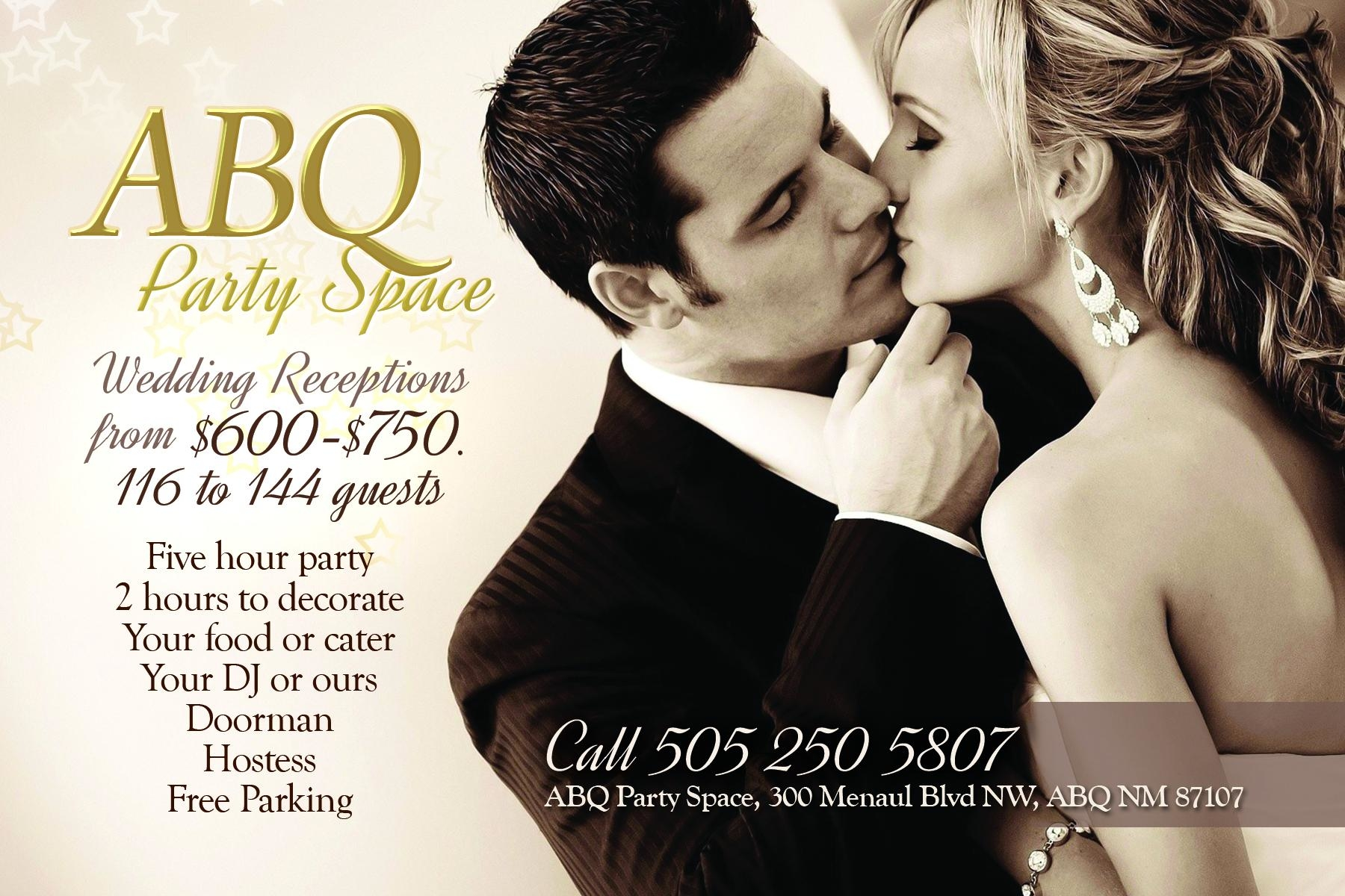 ABQPartySpace