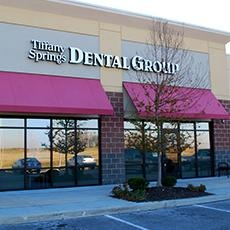 Tiffany Springs Dental Group and Orthodontics image 0