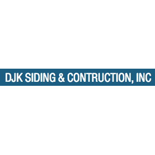 DJK Siding & Construction Inc.
