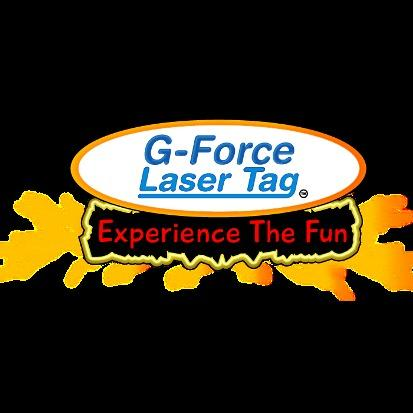 G-Force Laser Tag