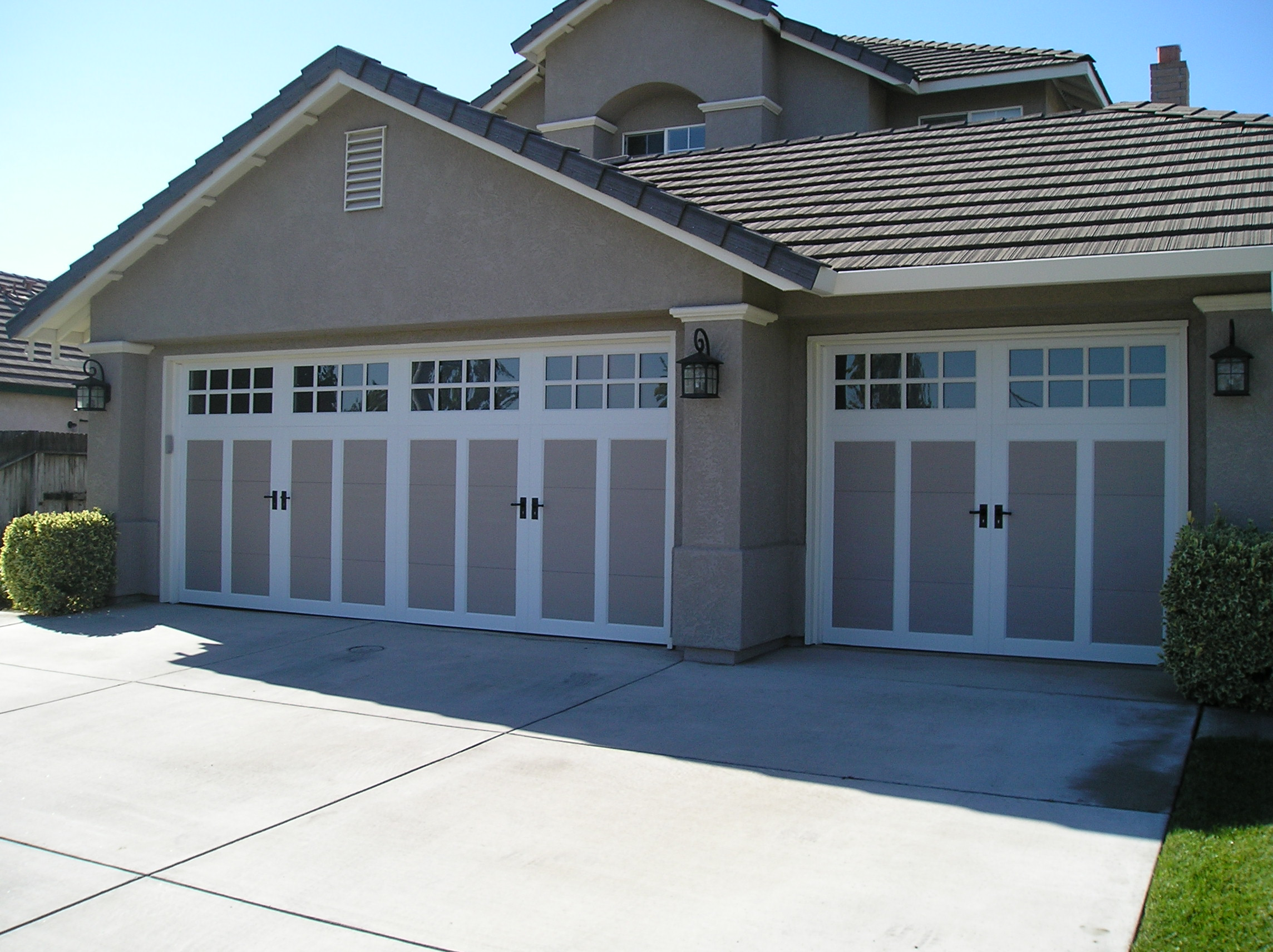 Mid-Valley Garage Door