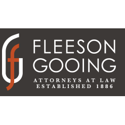Fleeson Gooing Coulson & Kitch, L.L.C. Attorneys at Law