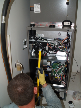 Images Around the Clock Heating and Air Conditioning, Inc.