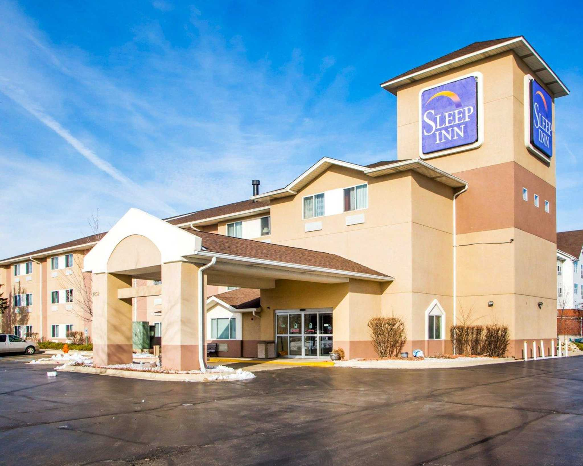Motels In Naperville Il