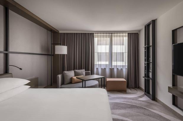 Kundenbild klein 7 Stuttgart Marriott Hotel Sindelfingen