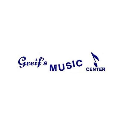 Greif's Music Center