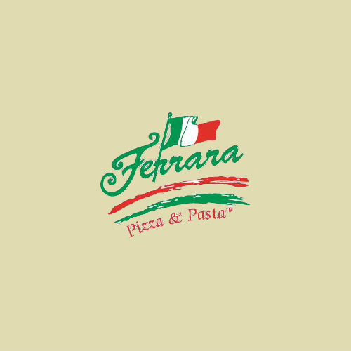 Ferrara Pizza & Pasta - Clyde, NC - Restaurants