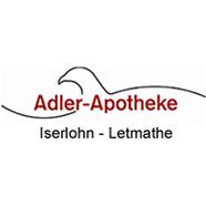 Bild zu Adler-Apotheke in Iserlohn