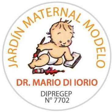 JARDIN MATERNAL MODELO DR MARIO DI IORIO